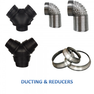 Ducting & Reducers