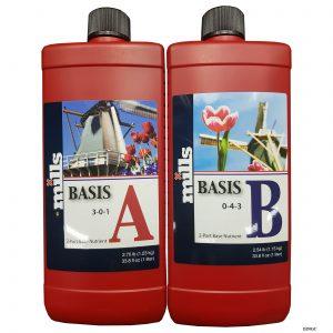 1LT A&B Basis by Mills